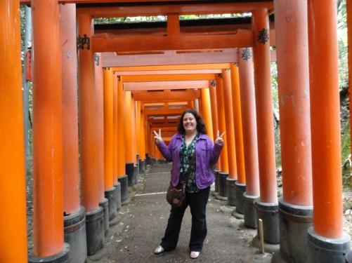 Inari Temple, Japan