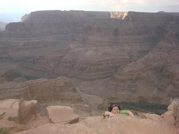 The Grand Canyon, USA