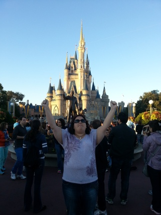 Walt Disney World, USA